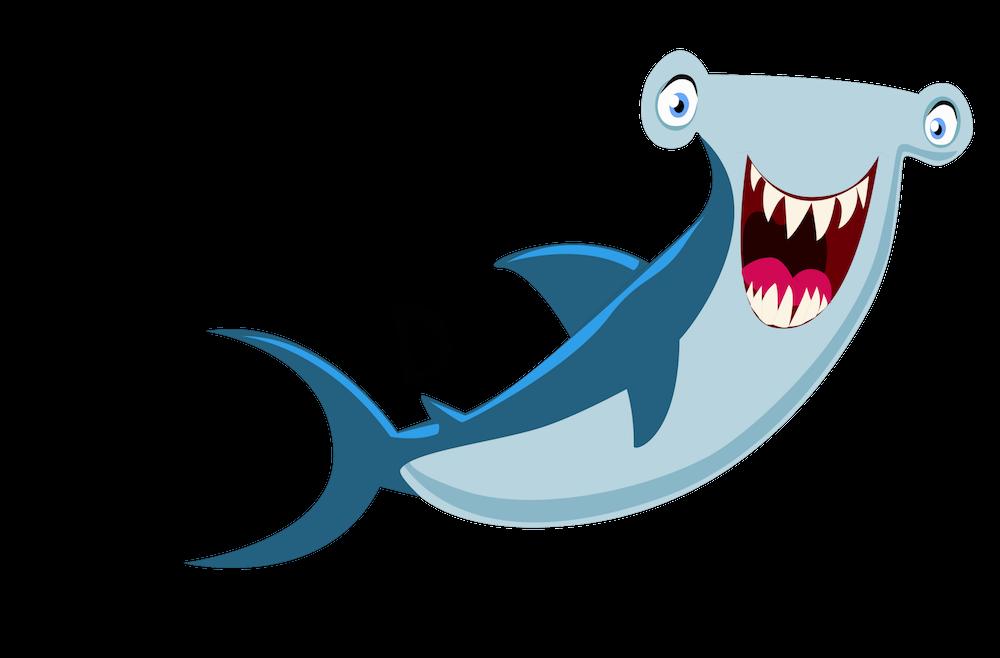 Os Tubarões da Liliana